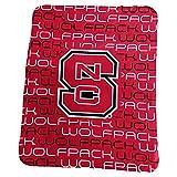 North Carolina State Wolfpack Classic Fleece Blanket