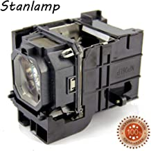 Stanlamp NP06LP Premium Replacement Projector Lamp With Housing For NEC Projectors