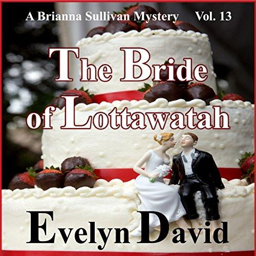 The Bride of Lottawatah cover art
