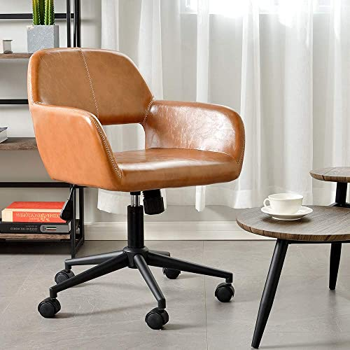 Phenomenal Vintage Office Chair Amazon Com Pabps2019 Chair Design Images Pabps2019Com