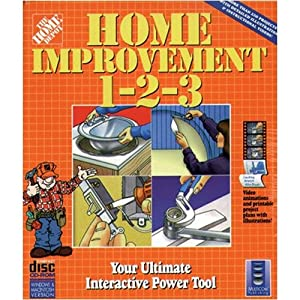 M2K Home Improvement 1-2-3