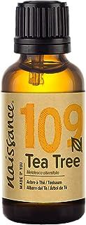 Naissance Aceite Esencial de Árbol de Té n. º 109 – 30ml - 100% Puro vegano y no OGM