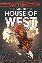 Best the fall of the house of west Reviews