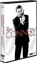 007/ショーン・コネリー DVDコレクション(6枚組)