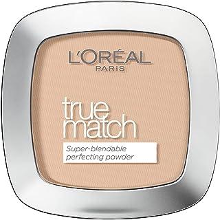 L'Oreal Paris True Match Powder, Rose Ivory C1, 9 gm