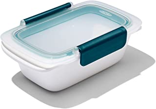 OXO Good Grips Prep & Go Leakproof 1.9 Cup Container