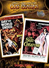 Day the World Ended / The She-Creature