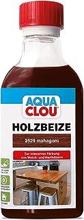 Holzbeize B11 2529 mahagoni 0,250 L