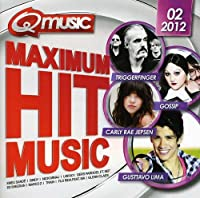 Maximum Hit Music 2012/2