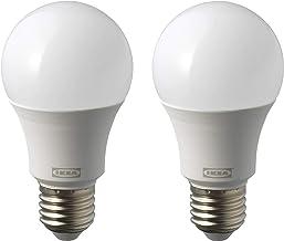 RYET LED bulb E27 1000 lumen, Globe opal White