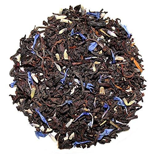 Capital Teas French Lavender Earl Grey Tea, 8 ounce