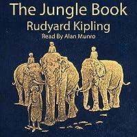 The Jungle Book audio book
