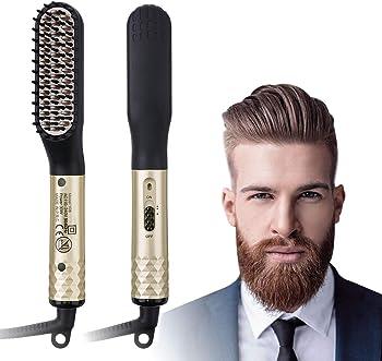 Charminer Electric Hot Beard Straightening Comb