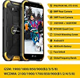Zoom IMG-1 ulefone armor x6 2021 smartphone