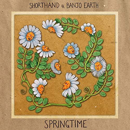 Shorthand feat. Banjo Earth