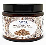 Full Spectrum Astragalus Root Extract Powder - Superior Quality (250g)
