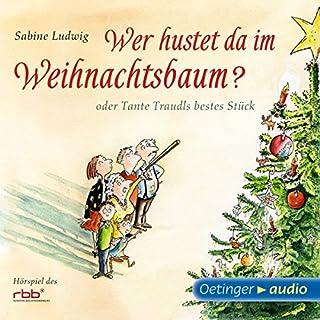 Wer hustet da im Weihnachtsbaum? Titelbild