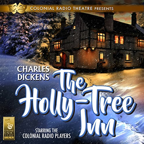 The Holly Tree Inn cover art