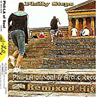 Philly Steps: Phil-La of Soul & Arctic
