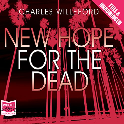 New Hope for the Dead cover art