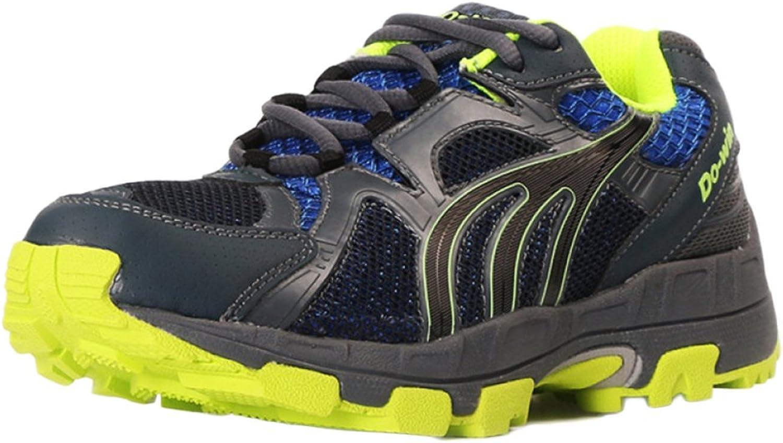 Skolskor för nihiug trail springaaning skor Training skor Durable Low Rise Lighten Jogging skor Marathon Lightlight Shock skor