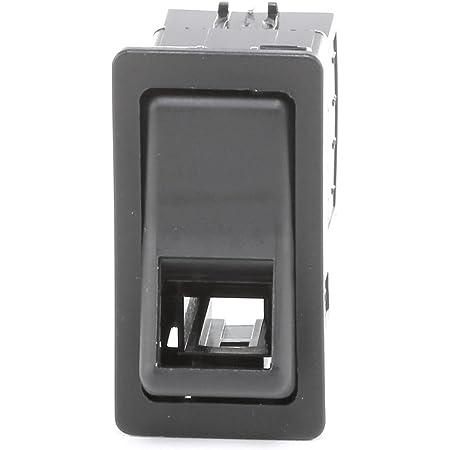 Hella 6eh 004 570 001 Schalter Kippbetätigung Ausstattungsvar I 0 Anschlussanzahl 2 Ohne Komfortfunktion Auto