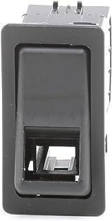 HELLA 6EH 004 570 001 Schalter   Kippbetätigung   Ausstattungsvar.: I 0   Anschlussanzahl: 2   ohne Komfortfunktion