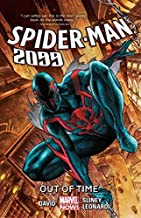 Spider-Man 2099 Vol. 1: Out of Time (Spider-Man 2099 (2014-2015))