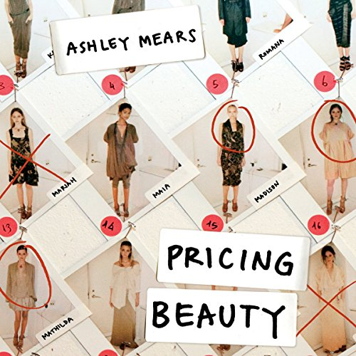 Pricing Beauty audiobook cover art