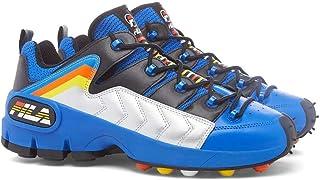 حذاء Fila رجالي Trailpacer خارجي Prbl/أسود/فضي معدني