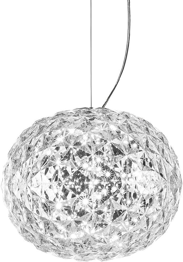 Kartell planet lampada a sospensione 09390B4