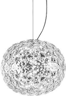 Kartell Planet, Lampe à Suspension, Cristal