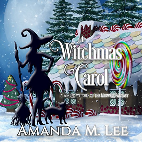 A Witchmas Carol cover art