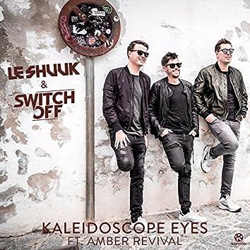Kaleidoscope Eyes (World Club Cruise 2018 Anthem)