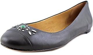 1f41b489da5 Amazon.com  Coach - Black   Loafers   Slip-Ons   Shoes  Clothing ...