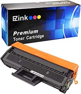 E-Z Ink (TM) Compatible Toner Cartridge Replacement for Samsung 101 MLT-D101S to use with ML-2161/2166w/2160/2165w SCX-3401/3401FH/3406HW SCX-3405FW SCX-3400/3405F//3405FW/3407 SF-761P/760P (1 Black)