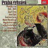 Dokolečka, Dokola. Směs Písniček Václava Bláhy (feat. Josef Zíma, Josef Oplt, Marie Hanzelková, Svatava Černá, Laďka Kozderková)