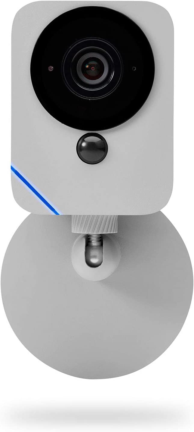 Blue by ADT self monitoring home security