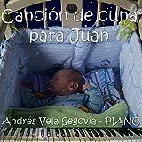 Canción de Cuna para Juan (Recital Invierno 2018)
