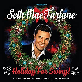 Holiday For Swing by Seth Macfarlane  2014-09-30