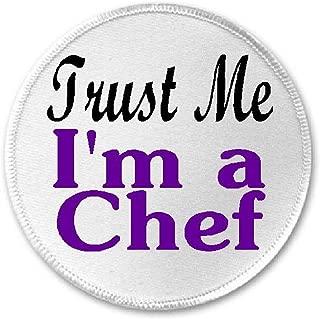 Trust Me I'm A Chef - 3