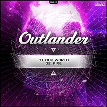 Our World EP