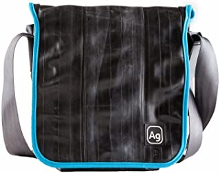 inner tube messenger bag
