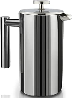 sterlingpro double wall stainless steel french