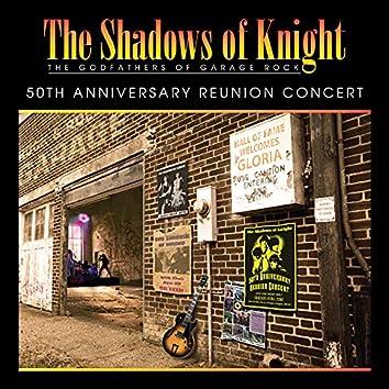 50th Anniversary Reunion Concert (Live)