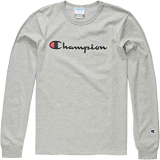 Champion LIFE Men's Heritage Long Sleeve Tee
