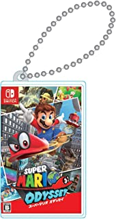 Nintendo Switch専用カードポケットmini スーパーマリオ オデッセイ
