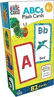 World of Eric Carle™ ABCs Flash Cards