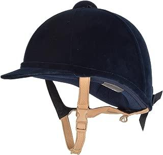The Hampton Helmet by Charles Owen