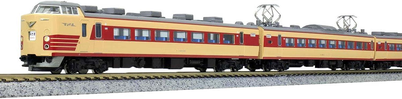 ¡envío gratis! Kato 10-528 189 Express Asama Jnr 5-Coche Set Set Set Powerojo (japan import)  Esperando por ti